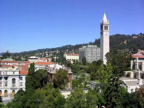 The Science Literacy Workshop was primarily held on the campus of UC Berkeley.